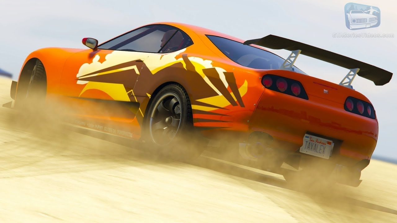 GTA Online After Hours Dinka Jester Classic in 2020