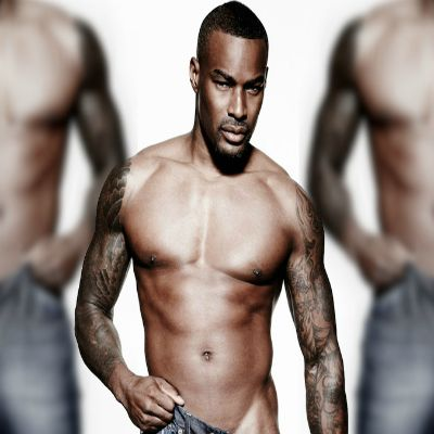 from Josue tyson beckford is gay