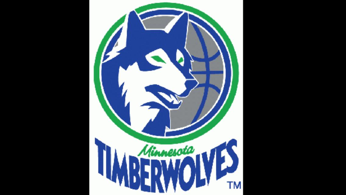 Pin By Michal Tomaszewicz On Nba Teams Sports Team Logos Minnesota Timberwolves Sports Logo