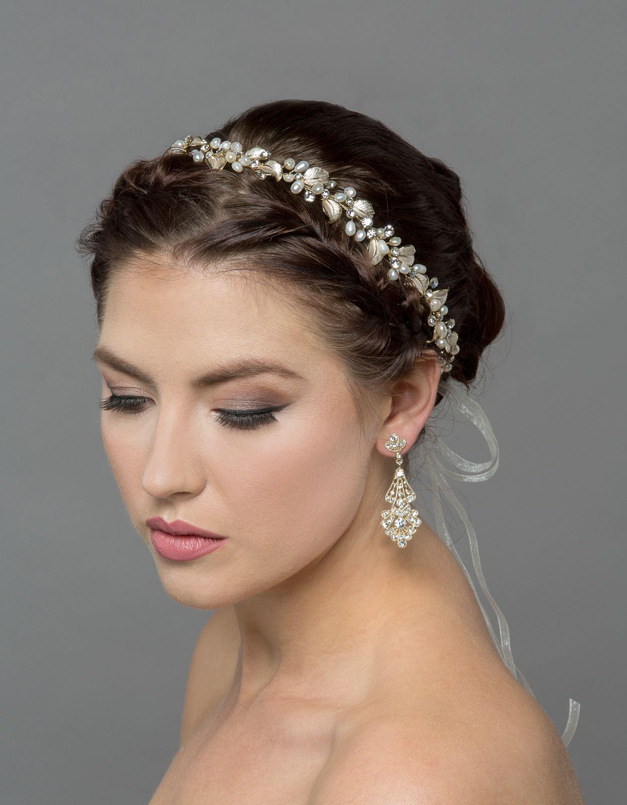 hb-7074 - bridal classics   headpieces   jewelry, bridal