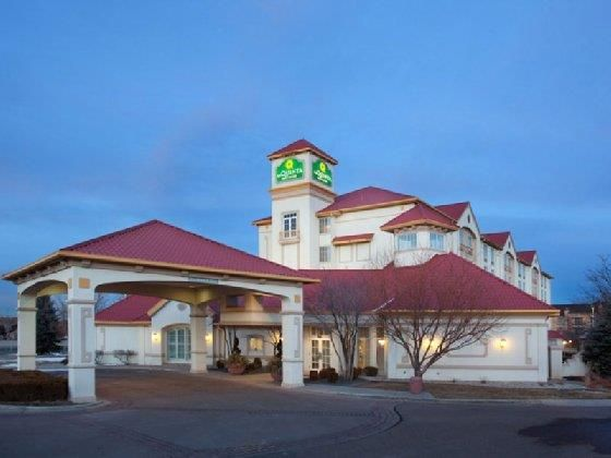 Lakewood Co La Quinta Inn Suites Denver Southwest Lakewood