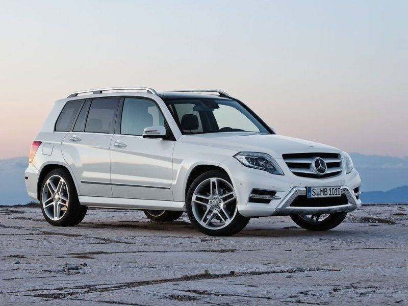 Top 20 Longest Lasting Cars Small Suv Cars Mercedes Glk