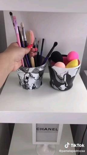 Photo of DIY Marble Jar
