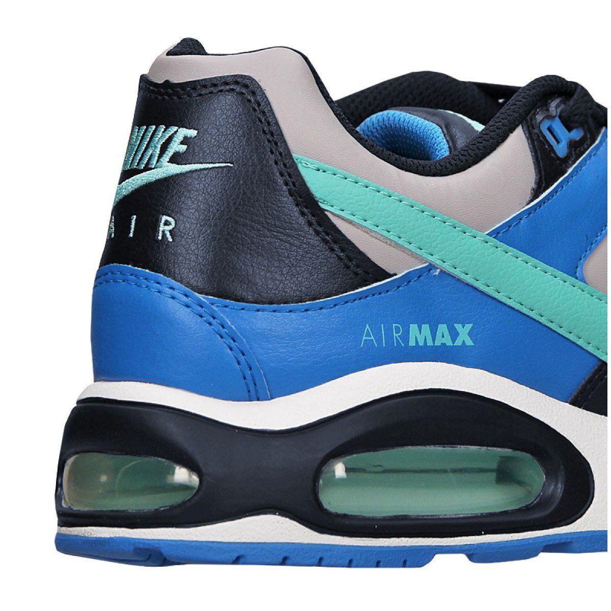 Buty Nike Air Max Command M 629993 050 Wielokolorowe Nike Air Max Command Nike Air Nike Air Max