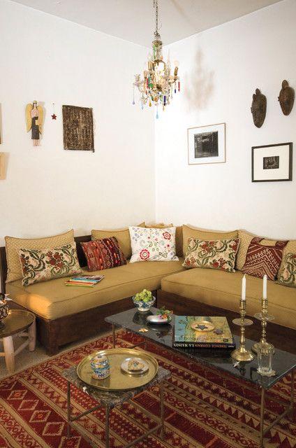 18 Moderne Marokkanischen Stil Wohnzimmer Design Ideen