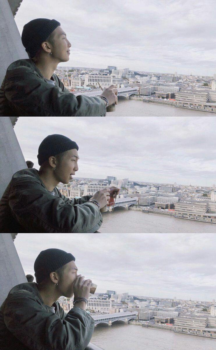 bye LDN     RM