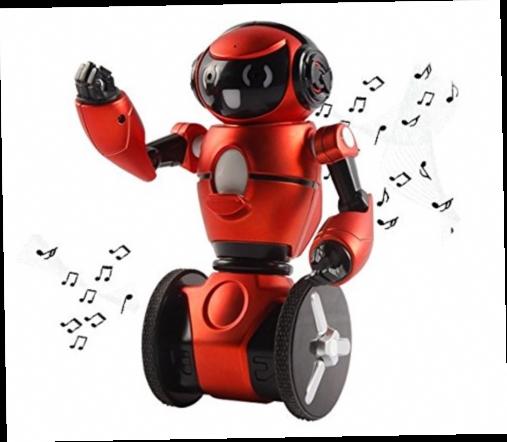47.00$  Watch here - http://alikur.worldwells.pw/go.php?t=32618755248 - WLtoys F1 Lightweight 2.4G Intelligent Balance G-Sensor RC Robot 47.00$