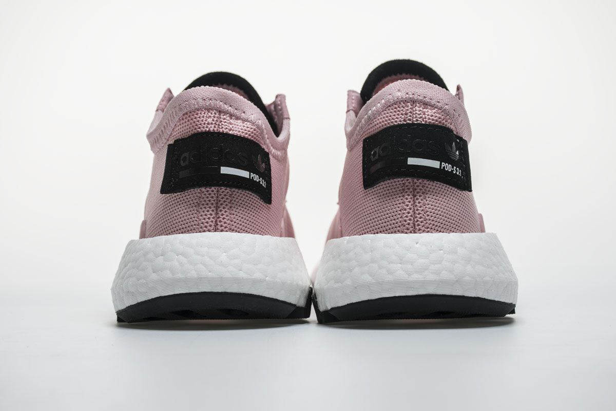 check out cba40 44299 Adidas POD S3.1 Boost B37468 Pink White Black Girls Shoes look for the adidas  P.O.D. to make its debut in several colorways this Summer.