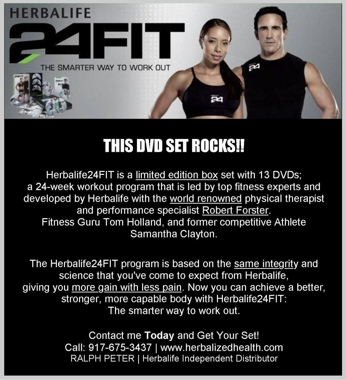 13 Workout DVDs You Can Get for Cheap on Black Friday 13 Workout DVDs You Can Get for Cheap on Black Friday new photo