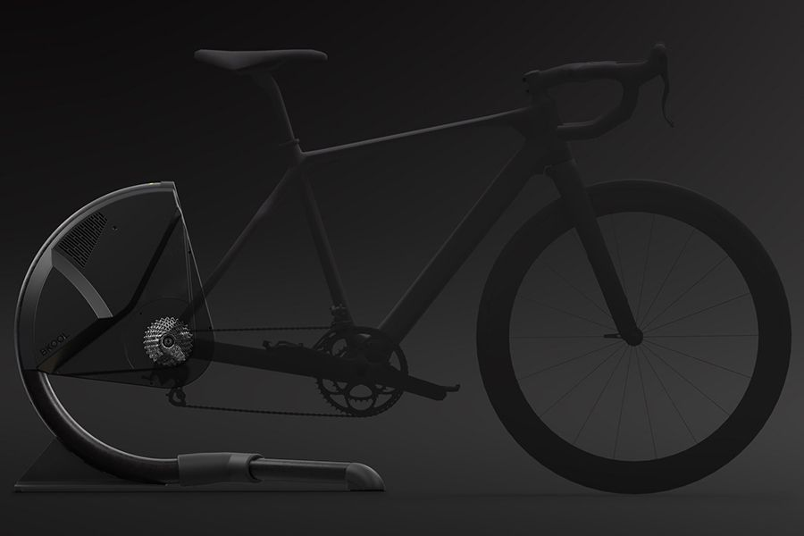 Bkool Smart Air Cycling Trainer May Be The Most Realistic Trainer