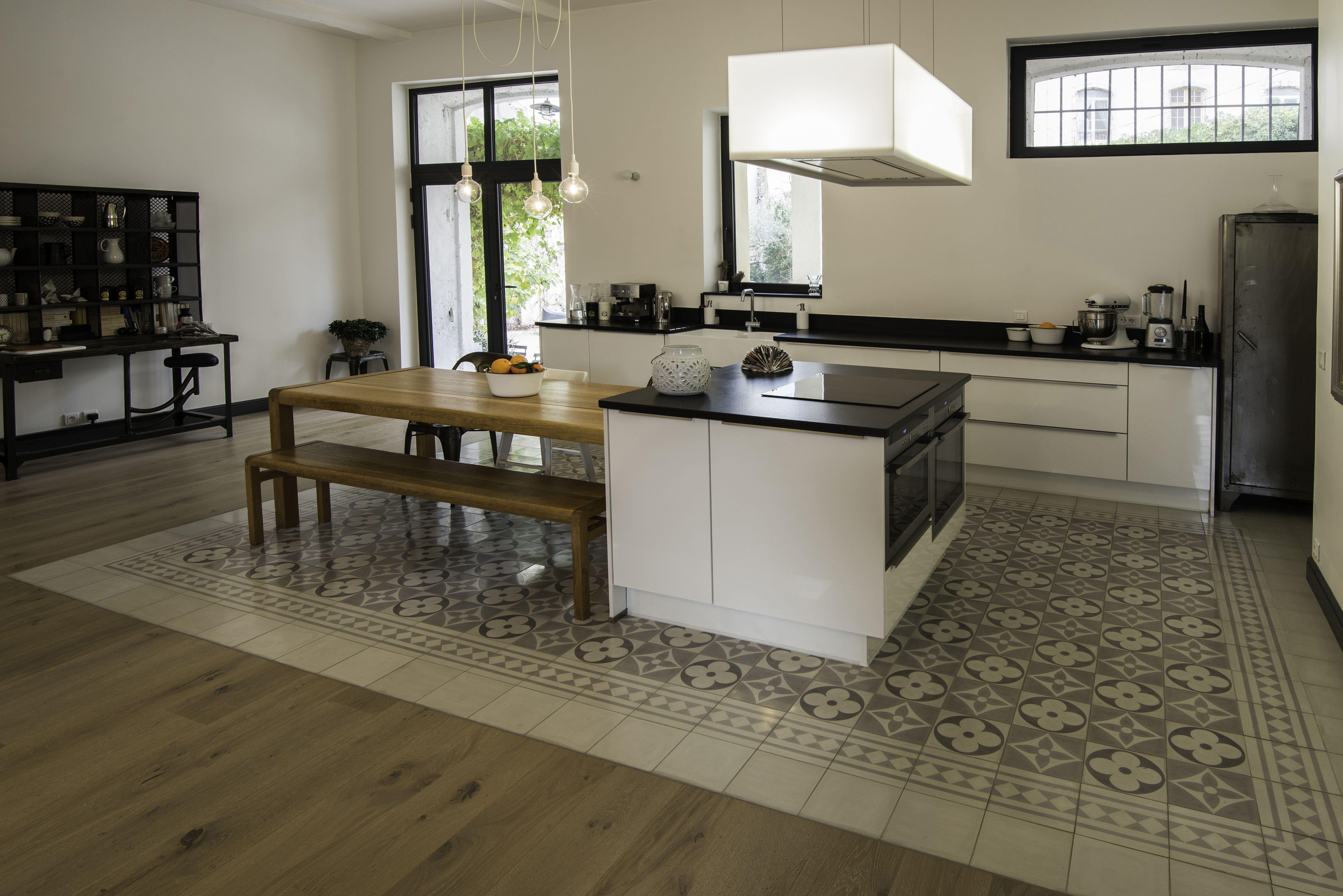 Dcoration cuisine ouverte elegant dco cuisine ouverte sur - Idee amenagement cuisine ouverte sur salon ...
