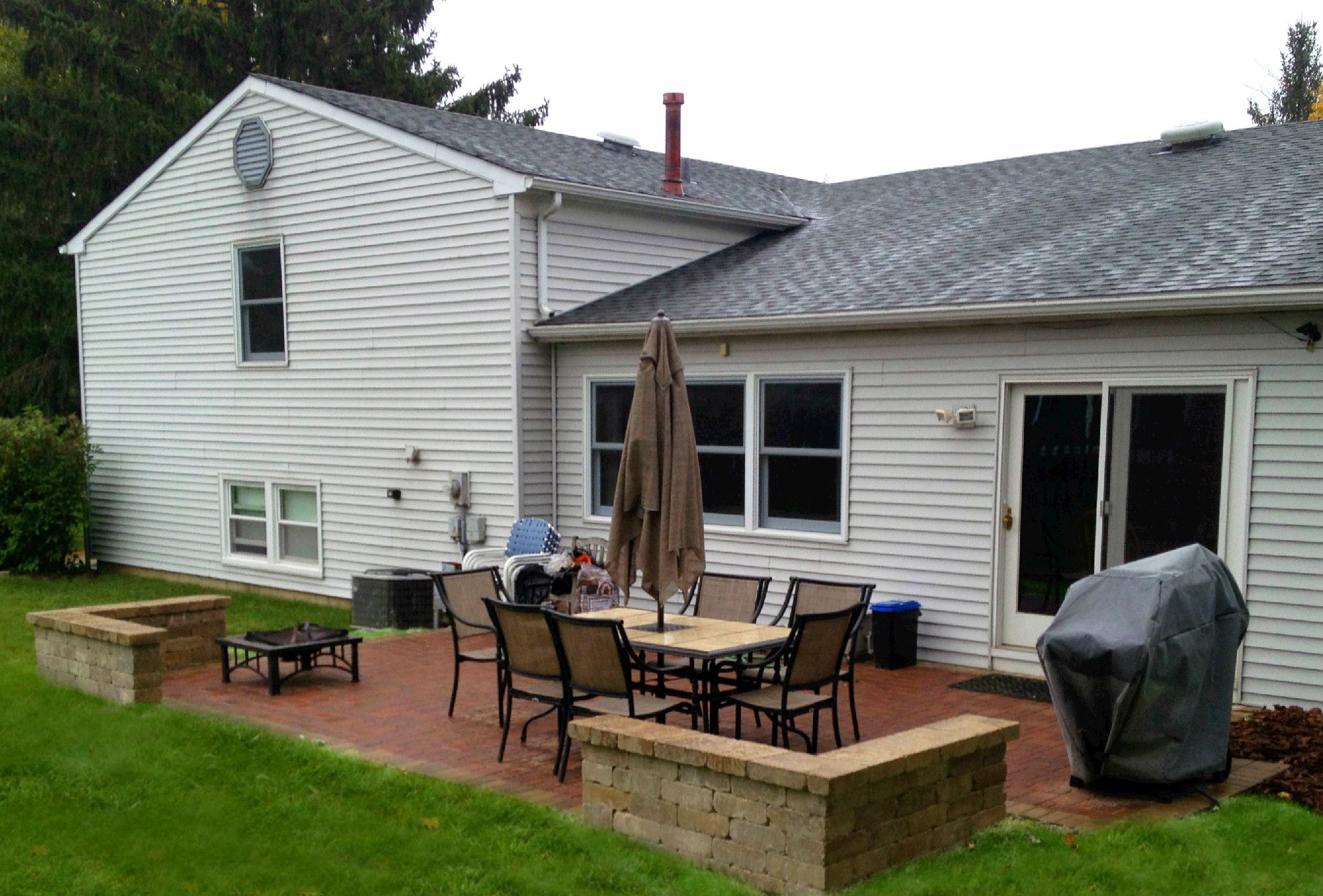 Schaumburg, IL Patio Builder | Patios & Fire Pits ...