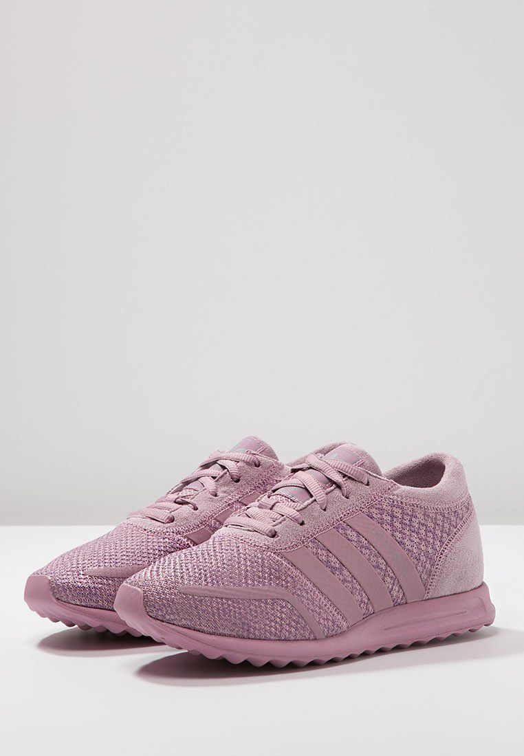adidas Originals LOS ANGELES - Trainers - shiny pink for with free delivery  at Zalando