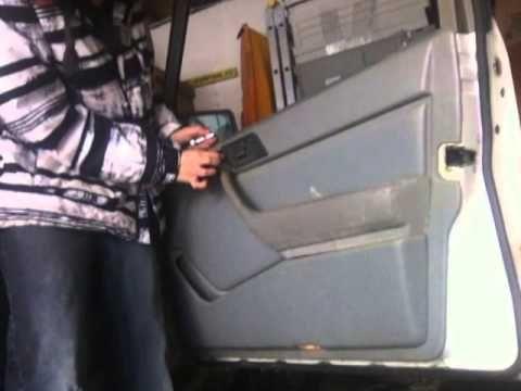 Mercedes W124 Door Panel Removal Mercedes W124 Panel Doors Mercedes