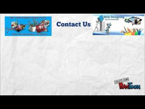 website designing in Delhi - Sriramtrade