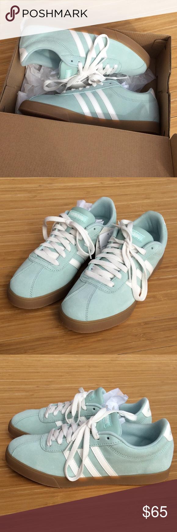 Adidas Courtset Ortholite Float