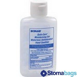 Ecolab 61073512 Quik Care Moisturizing Gel Waterless