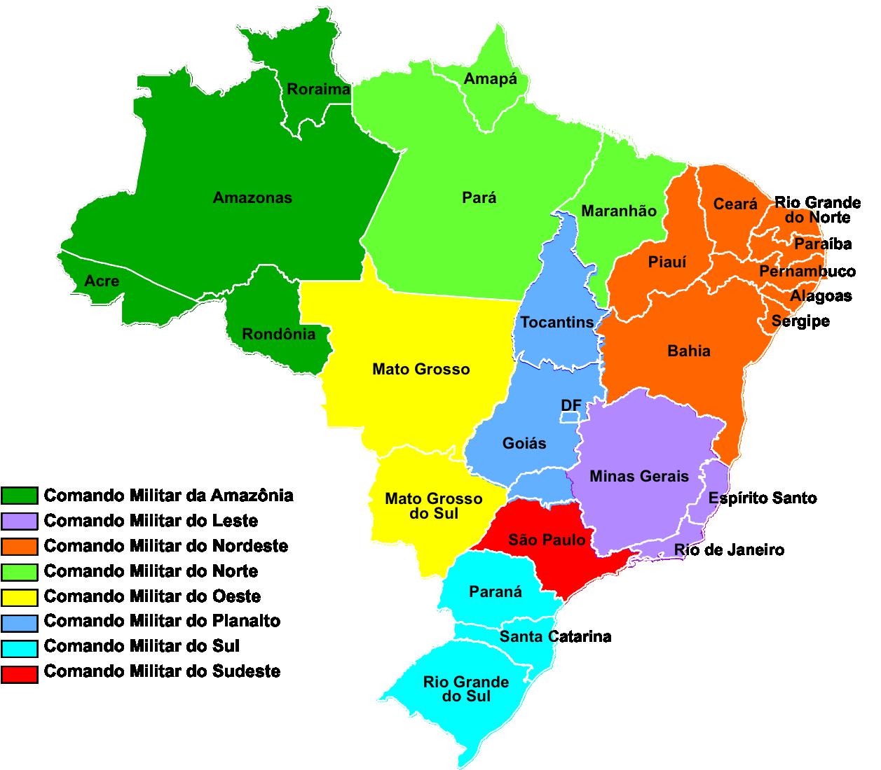 Mapas Do Brasil Com Estados 2 Png 1257 1100 Atividades Com Mapas