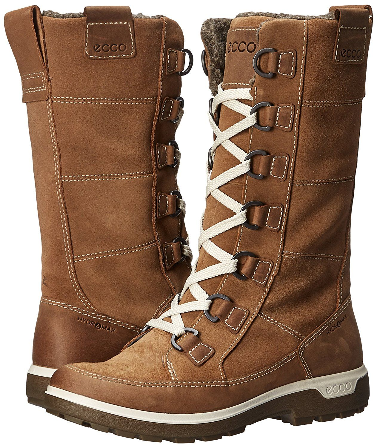 ECCO Womens Gora GTX Hiking Boot