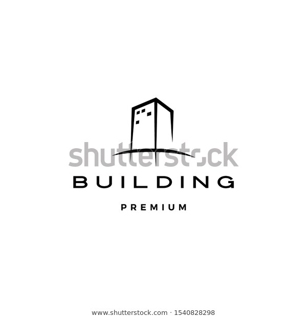 Find Building Logo Vector Icon Illustration Stock Images In Hd And Millions Of Other Royalty Free Stock Pho Vector Icons Illustration Building Logo Vector Logo