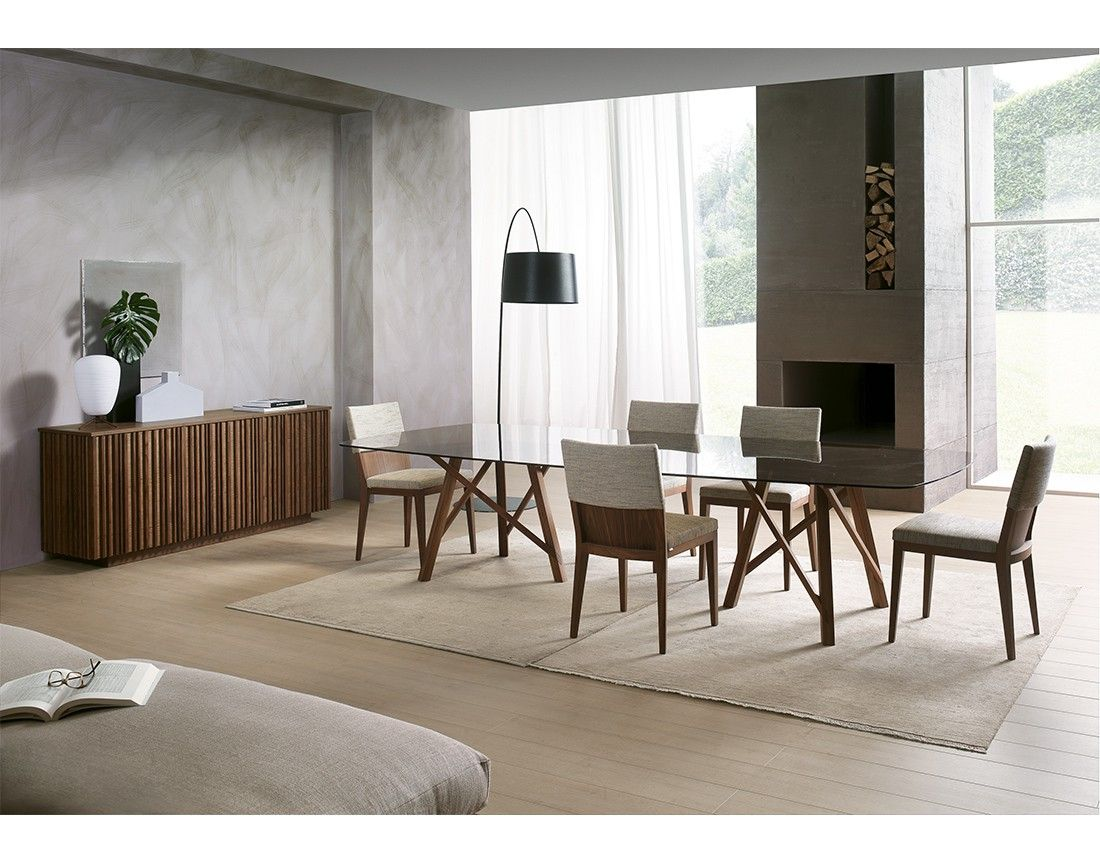Zeus | table | pacini e cappellini | Tables and desks | Pinterest