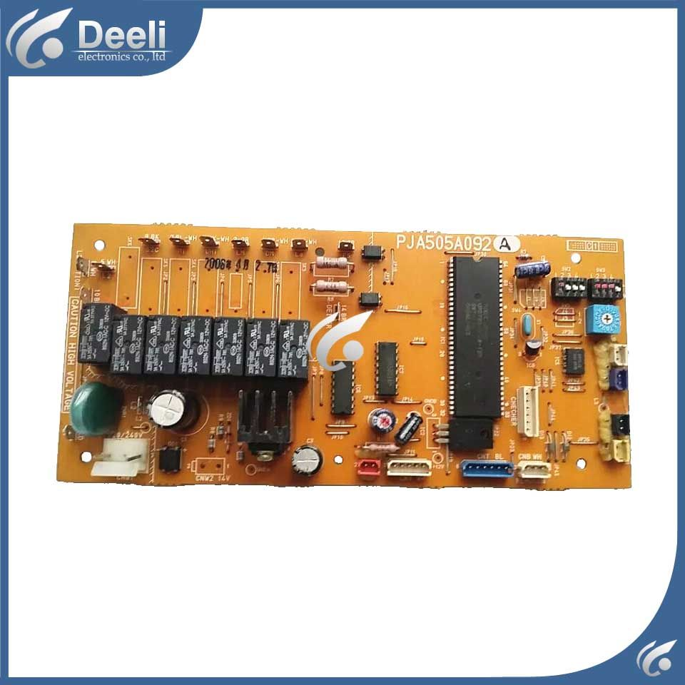 Air Conditioning Computer Board Pja505a092a Pja505a092 Circuit Conditioner Electronical Buy Midea Used