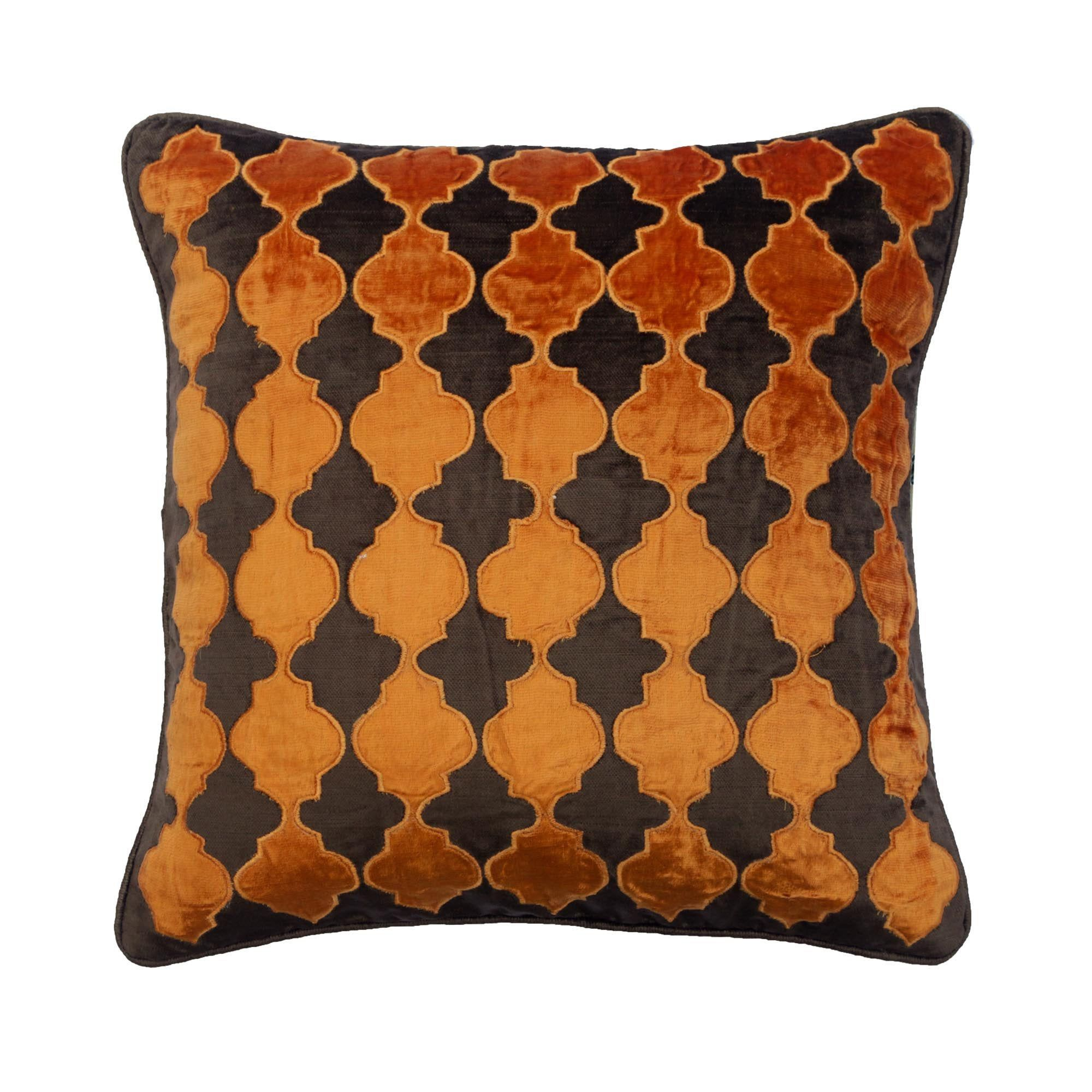 longyi  Light Brown cushion cover  Hand woven Fabric Accent Throw  decorative cushions  case Home decor sofa Couch textiles Unique Pillows
