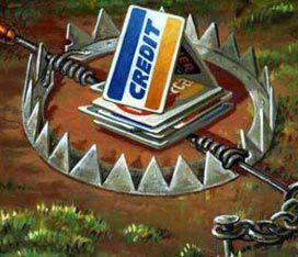 Best option to pay credut card debt