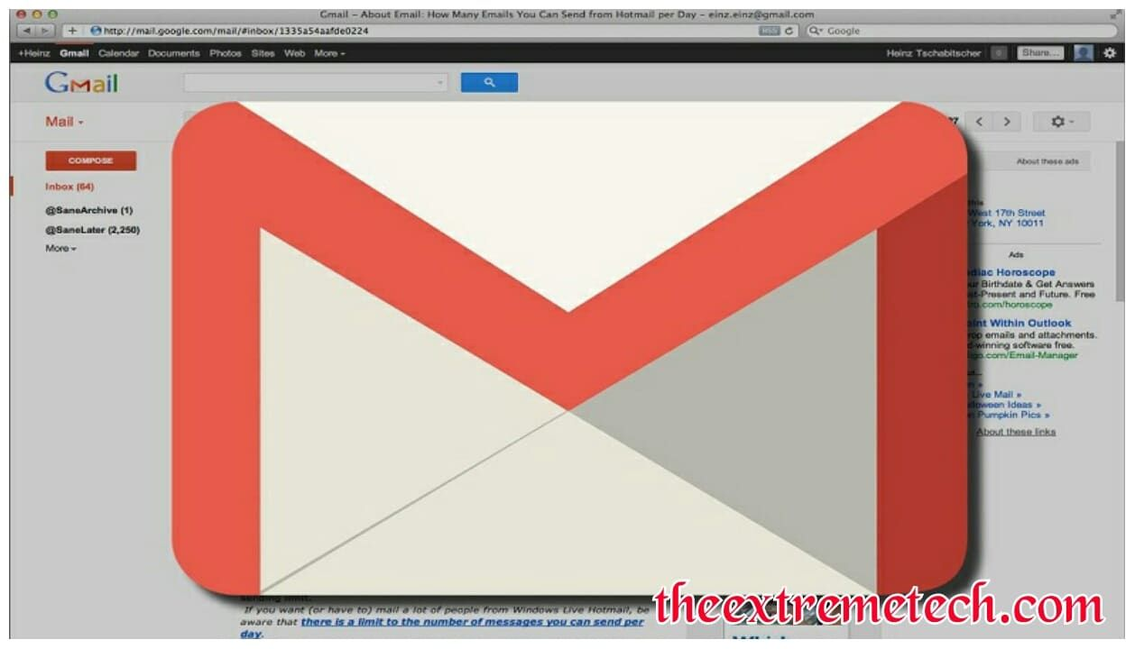 How to Give Gmail Access to Someone Without Revealing Your