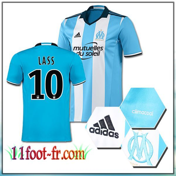 ensemble de foot OM solde
