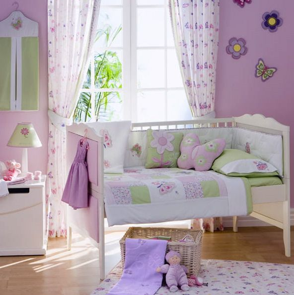little girl bedroom How to Create Beautiful Bedroom for Your Little ...