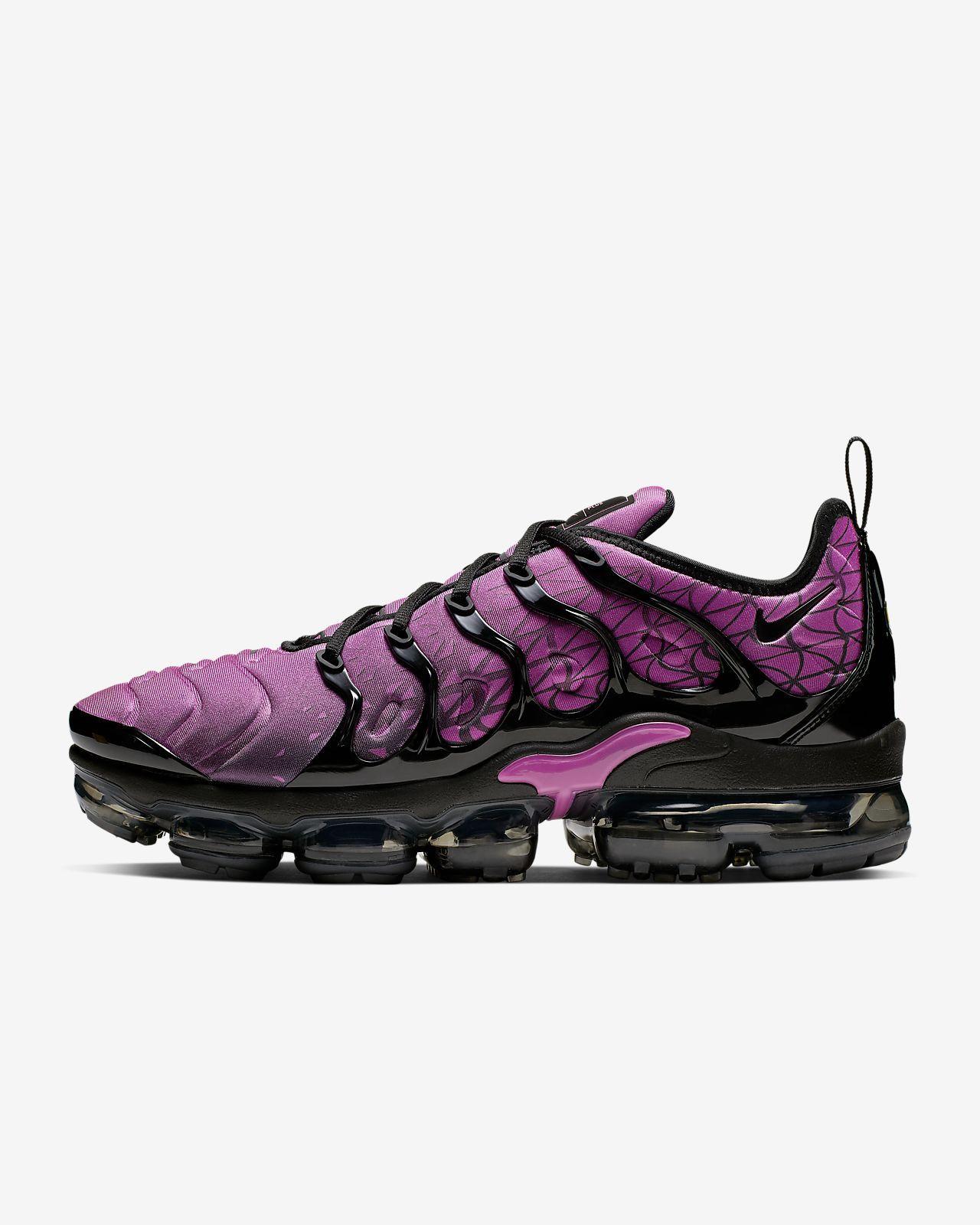 Nike Air VaporMax Plus Men's Shoe. Nike.com in 2021   Swag shoes ...