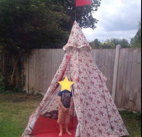 Cath #kidston #cowboy teepee tent gl&ing #festival c&ing tipi wigwam View more & Cath #kidston #cowboy teepee tent glamping #festival camping tipi ...