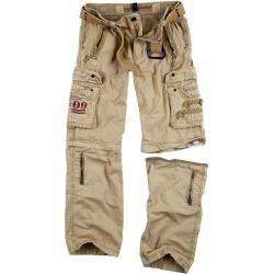 Photo of Surplus Royal Outback Pants Beige 4xl SurplusSurplus