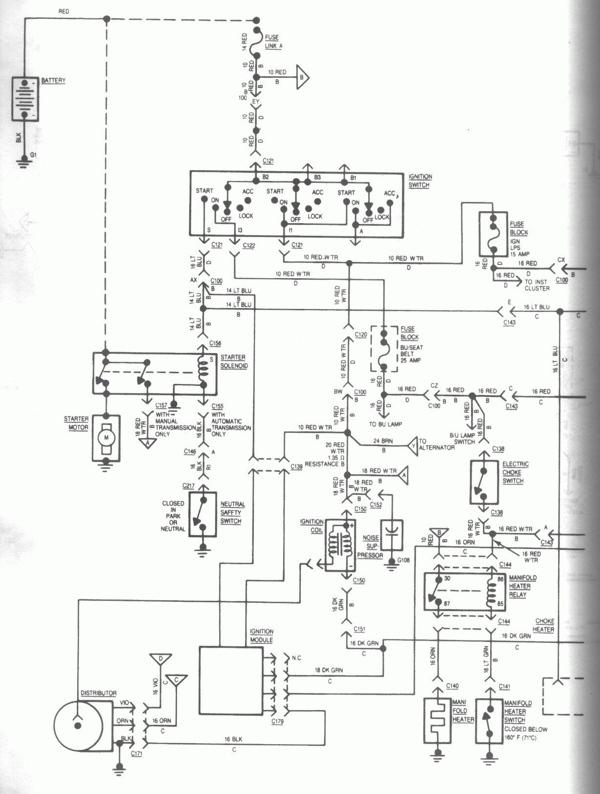 17 Car Alternator Wiring Diagram