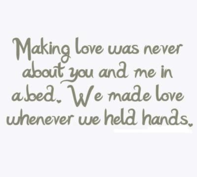Beau Cool Making Love In Bed Quotes | Picturespider.
