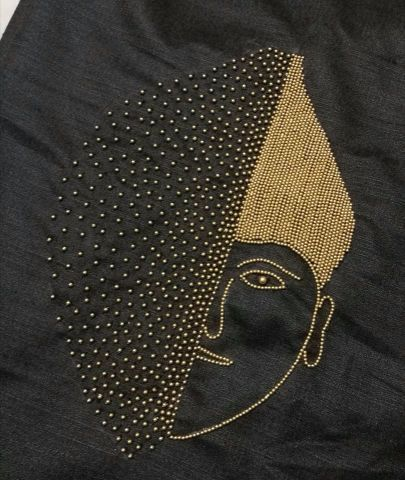 Image Result For Bead Work Designs Kurti Bead And Pearl Work