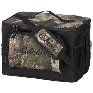 Cabela S 18 Can Soft Sided Cooler In 2019 Products Canning Ice Pack Packing