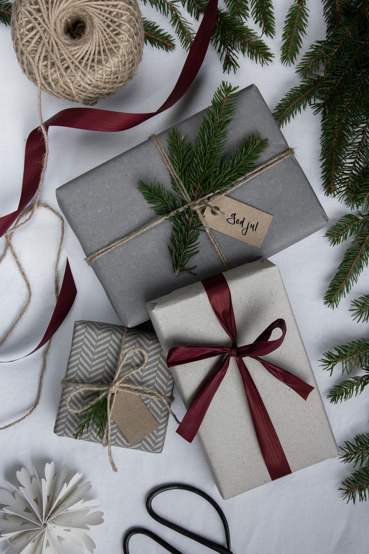 Pin su Christmas Gift | Regali di Natale