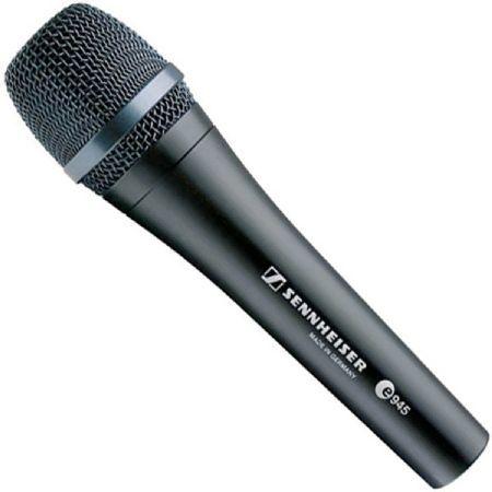 SM57 LC Shure mikrofon Kjøp online her