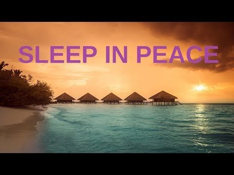 ZEN SLEEP MUSIC, Sleep in Peace, Calming Music, Peaceful