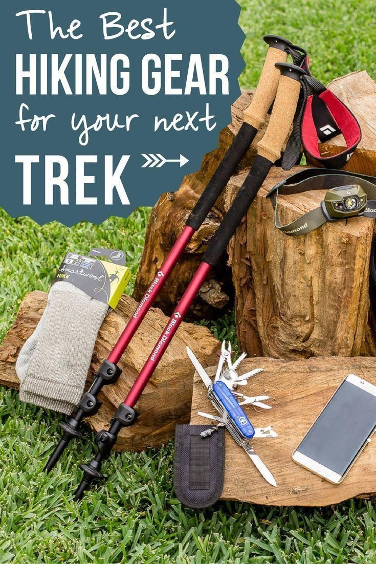 Photo of The Perfect Hiking Gear to Take With You On Your Next Trek