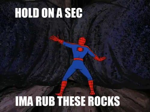 Best Of The 60s Spider-Man Meme | SMOSH