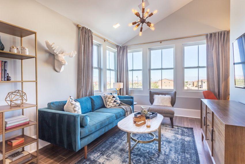 Responsive homes beautiful design meets home smart - Bobby berk interior design ...