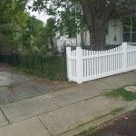 Beach Haven NJ Fence Installation