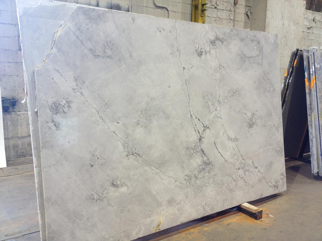 Come See Our New Super White Extra Quartzite Remodel