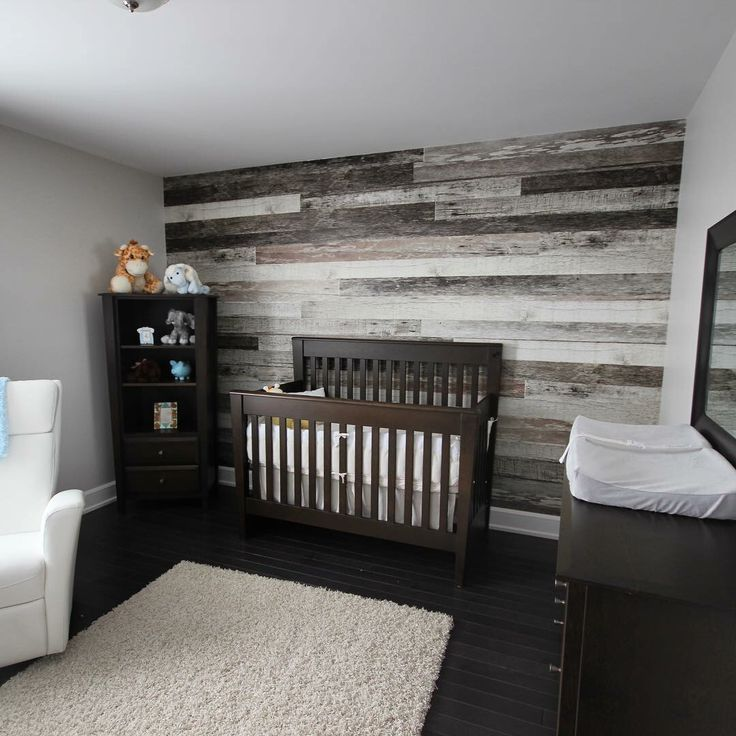 31 Unique Ideas For A Whimsical Woodland Nursery Baby Room Decor