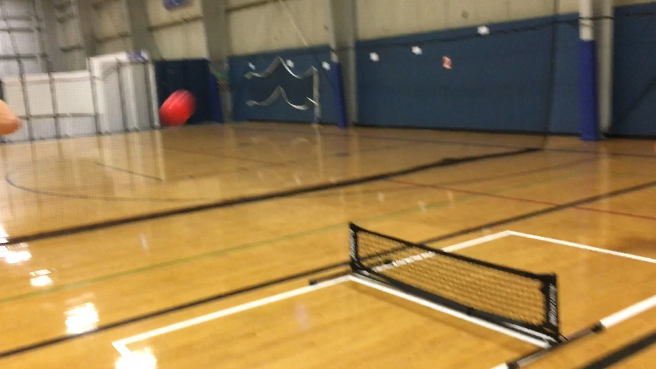 Futpong Video Volleyball Workouts Soccer Training Coaching Volleyball