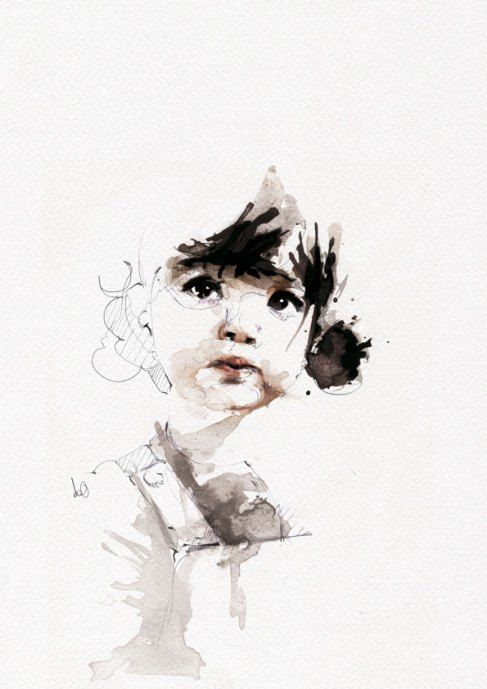 Florian Nicolle, French Digital Artist