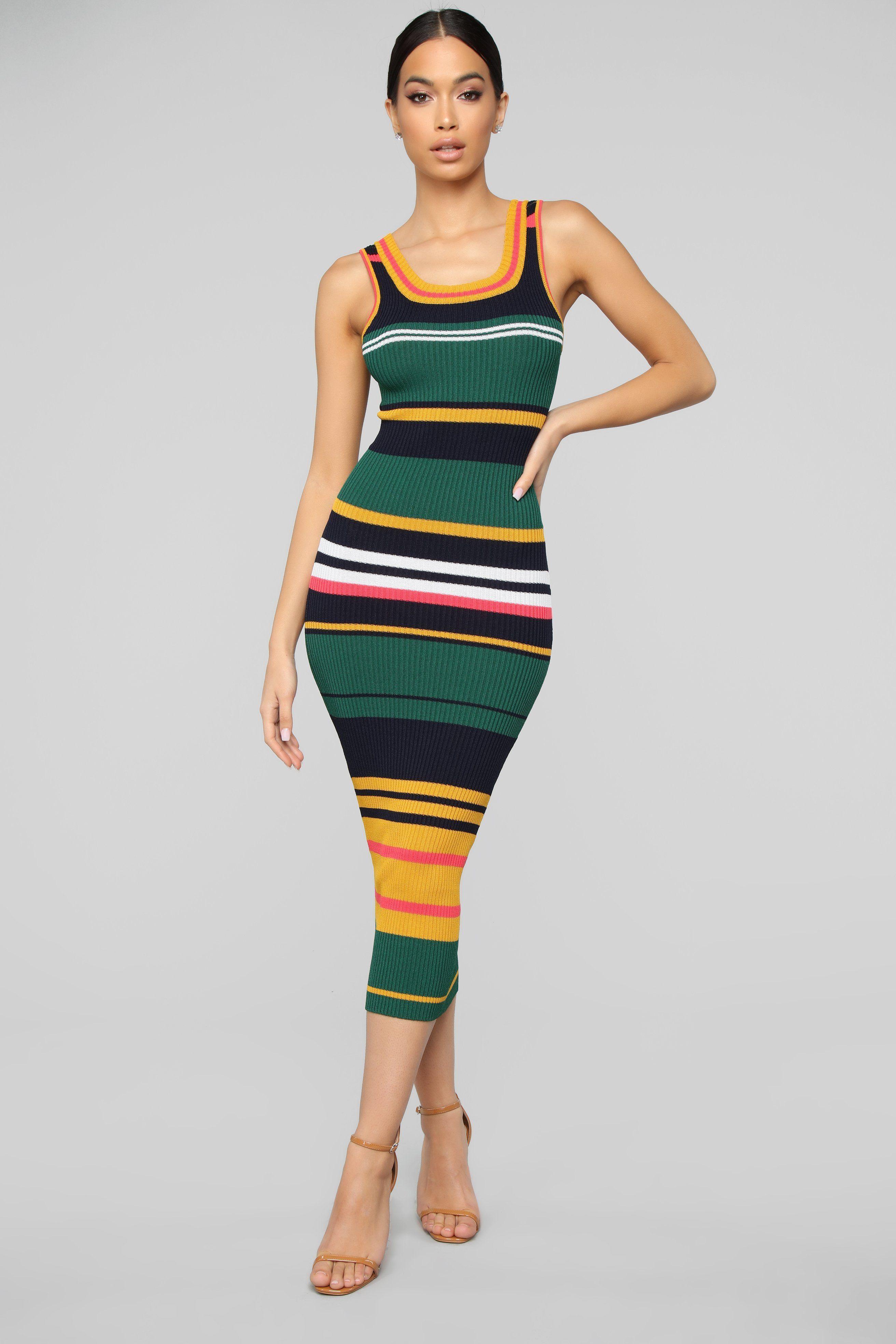Park Art|My WordPress Blog_Cut Out Maxi Dress Fashion Nova